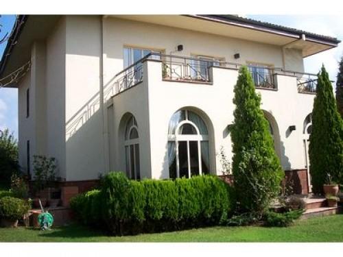 Burgaz evlerinde mükemmel masrafsız lüx villa