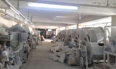Bayrampaşa`da 2.000m2 tek kat h.3.30metre 3. kat sanayi işyeri