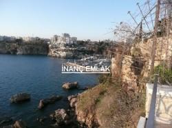 SATILIK Yalı, Deniz Manzaralı, Antalya, Muratpaşa, Selçuk 2,000,000 Euro