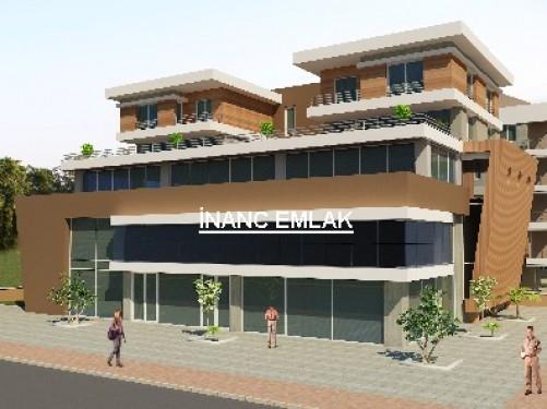 KIRALIK İş Merkezi, Deniz Manzaralı, Antalya, Merkez, Konyaaltı 2,000 TL