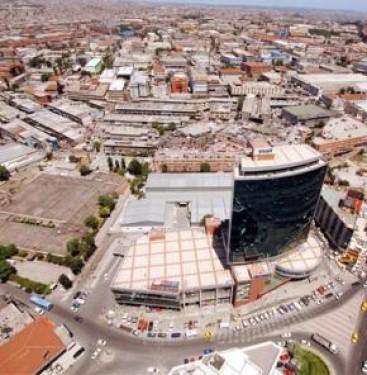 Zeytinburnu Merkez Efendide T+H+K imarlı Satılık 3 Dönüm Arazi