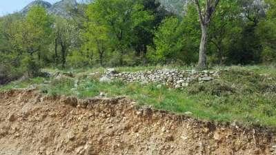 Montenegro (Karadağ) Kotor `da Ticari Alan-Turistik İmarlı Otel arsası