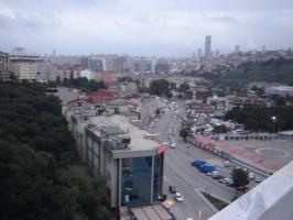 HASBAHÇE MANZARALI SATILIK 140 m2 SIFIR DUBLEKS 140 M2