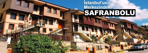 İSTANBUL EYÜP AHİKENT`TE  200 m2 SATILIK  VİLLA