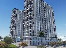 <span class='project-title text-uppercase'>SILVERLIFE</span>1 Bedroom Apartment For Sale ın Sılver lıfe