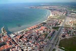 LAND FOR SALE IN SILIVRI