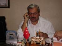 Mehmet Ali KAVALOĞLU