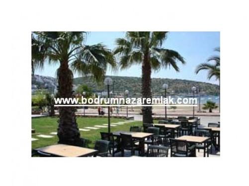 SATILIK Otel, Deniz Manzaralı, Muğla, Bodrum, Bitez REF-334