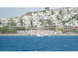 AKYARLARDA NATAMAM DENİZE 0 HOTEL REF- 657