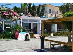 BODRUM TURGUTREİS MERKEZDE DENİZE 0 HOTEL REF-797