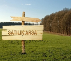 Antalya Konyaaltı Mollayusufta 1400 M2 SATILIK KONUT İMARLI ARSA