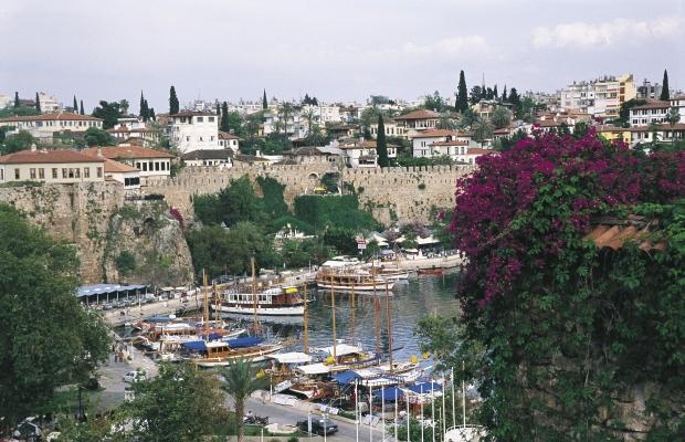 Antalya Muratpaşa MERKEZDE KİRALIK BUTİK OTEL