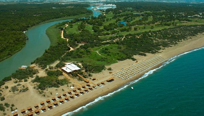 Antalya Belekte DENİZE YAKIN MÜSTAKİL TAPULU SATILIK BUTİK OTEL