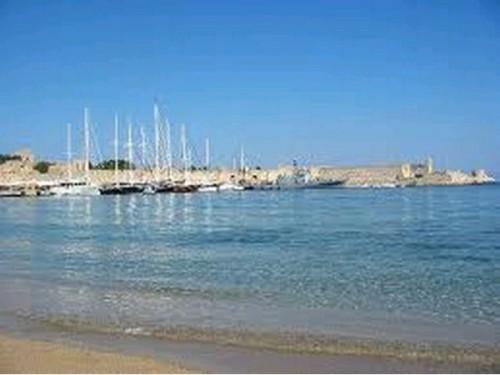 Antalya Manavgat SİDEDE DENİZE SIFIR SATILIK 5 YILDIZLI OTEL