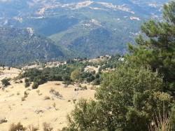 Antalya Konyaaltı Yarbaşçandır Köyünde Konut İmarlı Satılık ARSA