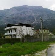 Antalya Kemerde DENİZE 300 Metre Kiralık 2 Katlı OTEL LOJMANI BİNA