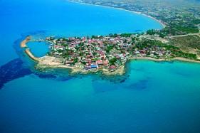 Antalya Manavgat SİDEDE Denize 300 Metre KİRALIK BUTİK OTEL