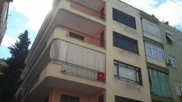 Antalya Merkezde KREŞ YURT OLMAYA UYGUN SATILIK KOMPLE BİNA