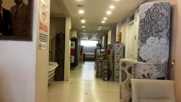 Antalya Muratpaşa Merkezde KİRACILI SATILIK YATIRIMLIK DÜKKAN