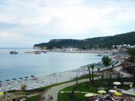 Antalya Kemerde Denize 200 Metre 3 YILDIZLI SATILIK BUTİK OTEL
