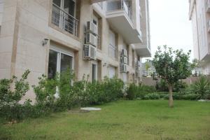 Antalya Konyaaltı Liman Mahallesi Satılık 1+1 66 m2 ve  2+1 113 m2 Dublex Daireler