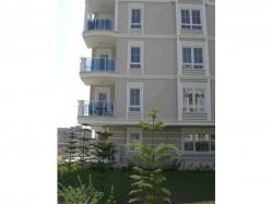 Antalya Konyaaltı Hurma Mahallesi Denize 1700 Metre Mesafede Residence Sitede Satılık  1+1, 2+1, 3+1 ve Dublex Daireler