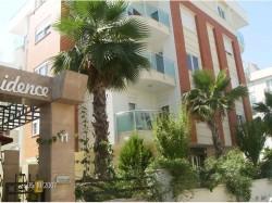 Antalya/Konyaaltı Liman Mahallesinde denize 450 metre mesafede 1+1,2+1,3+1 ve 4+1 satılık Residence daireler