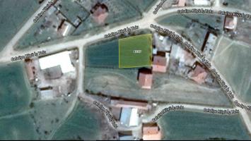 Celaliye Köyü Lüleburgaz Satılık Arsa