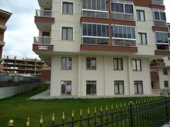 Lüleburgaz Zafer  Mahallesi Hasbahçe 2 Sitesinde Satılık Ters Dublex