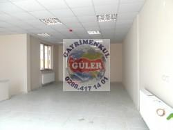 SATILIK dükkan Lüleburgaz Yeni Hastane Yolu Üzerinde Güler emlak ofisleri Lüleburgazda