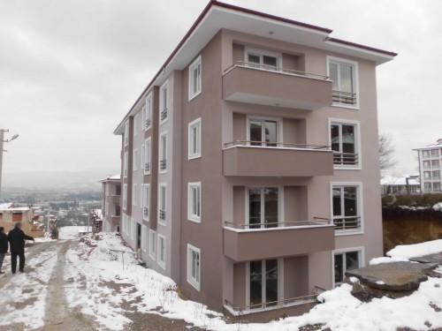 | Beş Köprü`de  Lux Daire شقة جديدة درجة ممتازة مساحة 125 م غرف 3 +صالون