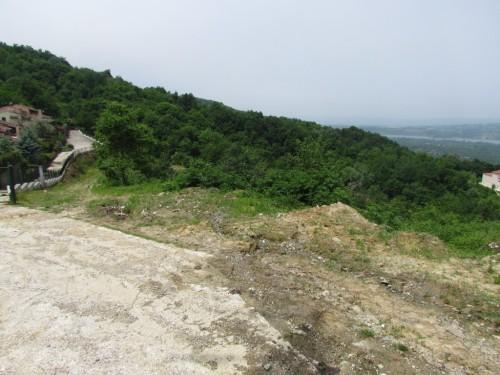 سبانجا محمودية 7000 متر اراضي 600000  لير | Sapanca`da 7 Dönüm Arazi