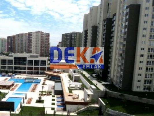 beylikdüzü innovia 2 de satılık 1+1 47 m2 satılık residence daire