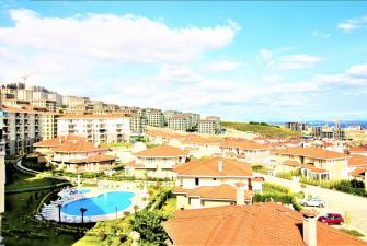 Deniz İstanbul Mercan Konakları Satılık 2+1 Daire