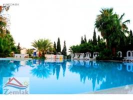 Zemlaktan Ortakentte satılık otel