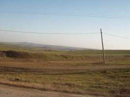 EDİRNE SU AKACAĞI KÖYÜNDE TUNCA NEHRİNE 500 mt. MESAFEDE 8.700m2 ARSA
