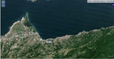 KOCAELİ KARAMÜRSEL DE İMARLI 83506 M2  ARSA
