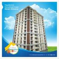 Cebeci Panorama Evleri 3+1 Türkiye, İstanbul, Sultangazi, Cebeci, -Satılık Konut Apartman Dairesi 432000 TL 125 m²