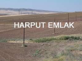 Polatlı İstiklal Mah. Hızlı Tren arkasında 27.057m2 Müstakil Tek Tapulu Tarla