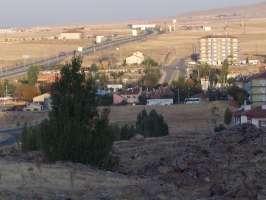 Eskişehir Ankara yolu üzerinde 23.000m2 Benzinlik Ruhsatı alınmış Ticari Arsa