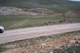 Yakupabdal köy üstünde hisseli 1.850m2 Arsa