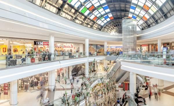 2018'in ilk ticari gayrimenkul satışı gerçekleşti