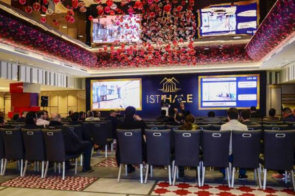 EMLAK GÜNDEMİTürkiye'nin ilk münferit gayrimenkul müzayedesinde yüzde 28'lik satış başarısı