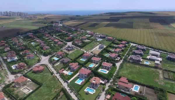 Büyükçekmece Tepekent'ten Villa alınır mı