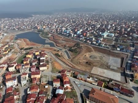 Ulaşım projeleri Sultanbeyli`yi uçuruyor