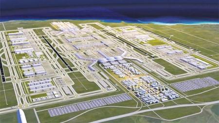 3. havalimanındaki son durum açıklandı