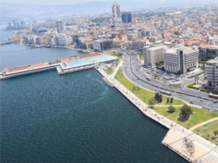 İzmir Bayraklı, yeni imar planları ve kentsel dönüşüm projeleri ile gözde