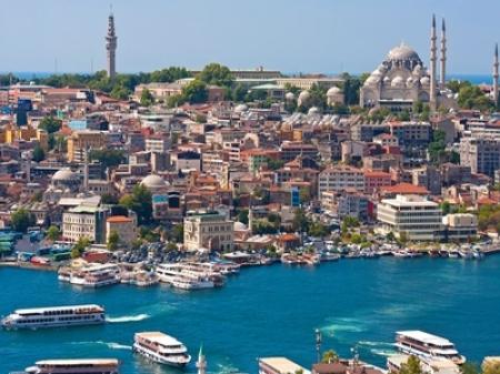 İstanbul`da konut fiyatları 5 yılda yüzde 76 arttı