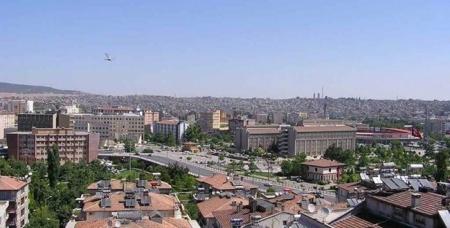 Gaziantep'Te Emlak Fiyatlari Hizla Yükseliyor