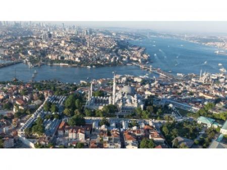İstanbul`da metrekare fiyatı 3.000 lirayı geçti